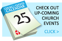 Baildon Methodist Church Event Calendar