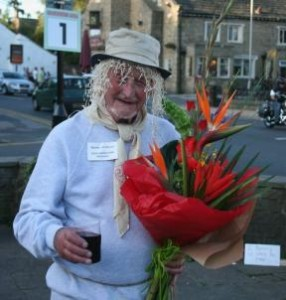 ron bairstow scarecrow 2009 postcards 119